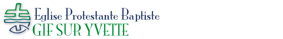Église Protestante Baptiste de Gif-sur-Yvette